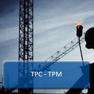 curso online TPC