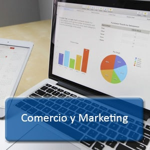 cursos online de comercio y marketing