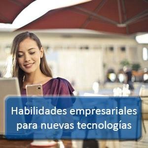 curso online nuevas tecnologias