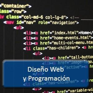 curso online paginas web diseño web programacion
