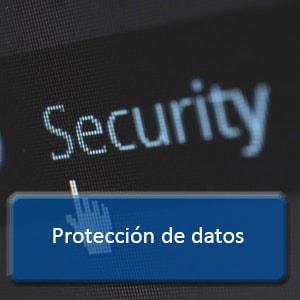 curso online proteccion de datos