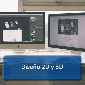 curso online diseño 3D