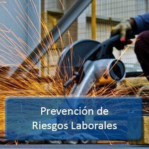 curso online prevencion riesgos laborales