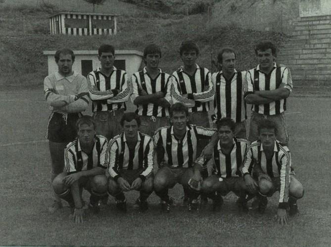 Llodio 1987-88