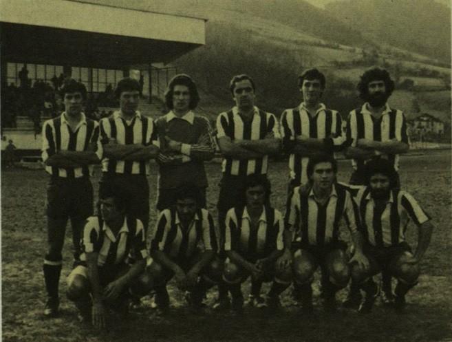 Llodio 1978-79