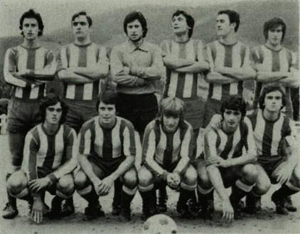 Llodio 1975-76