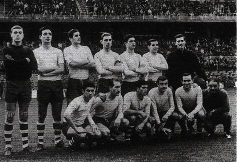 Villosa 1967-68