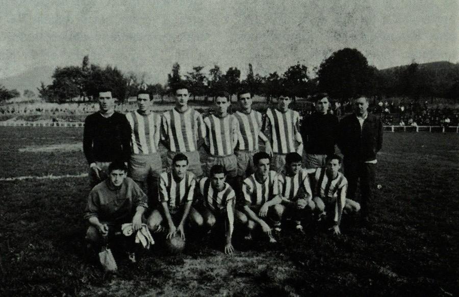 Villosa 1965-66