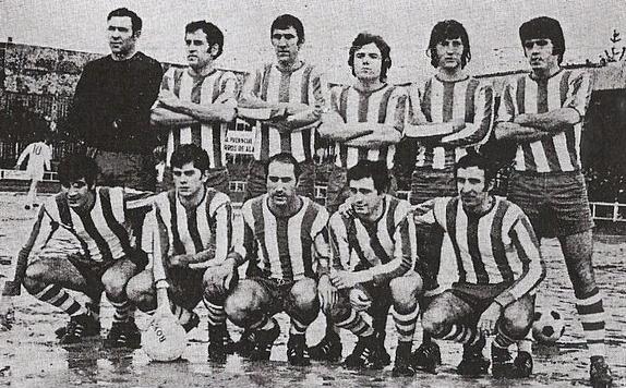 Villosa 1971-72