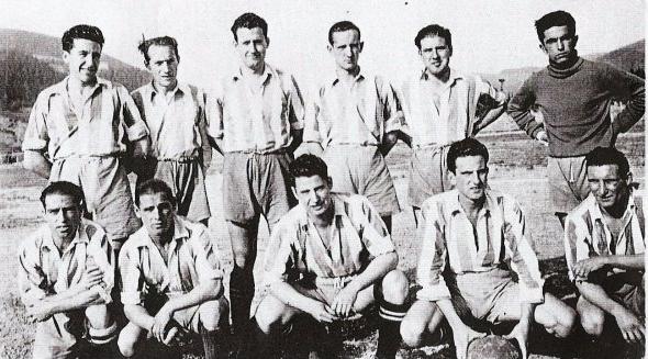 Villosa 1947-48