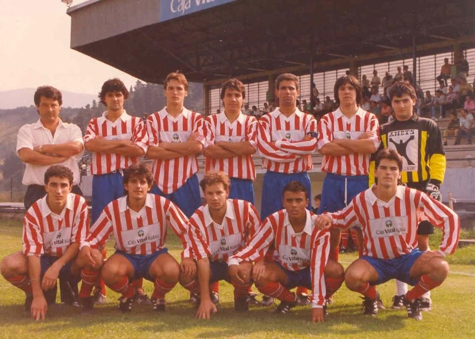 Llodio 1991-92