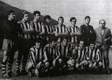 Villosa 1970-71