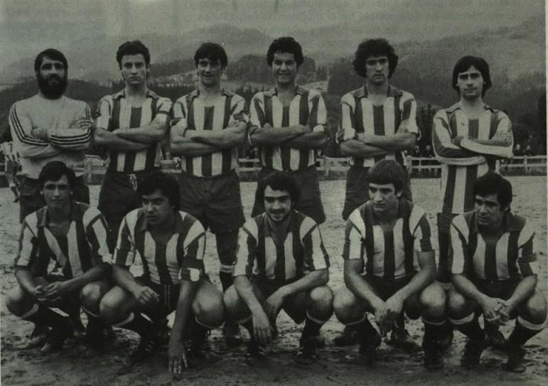 Llodio 1977-78