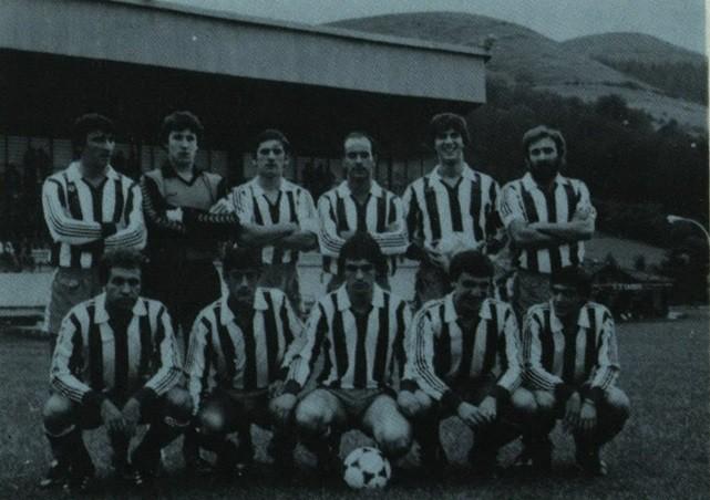 Llodio 1982-83
