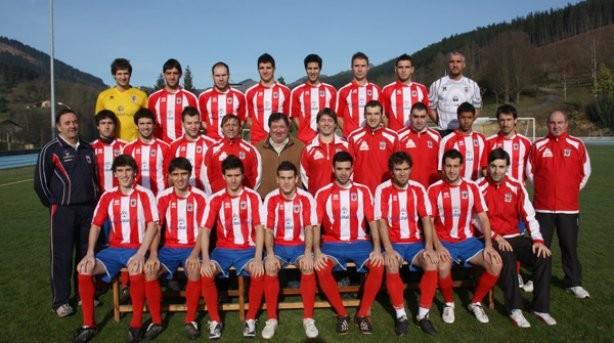 Laudio 2010-11