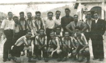 Villosa 1945-46