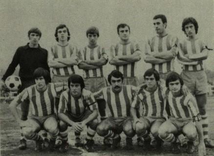 Llodio 1974-75