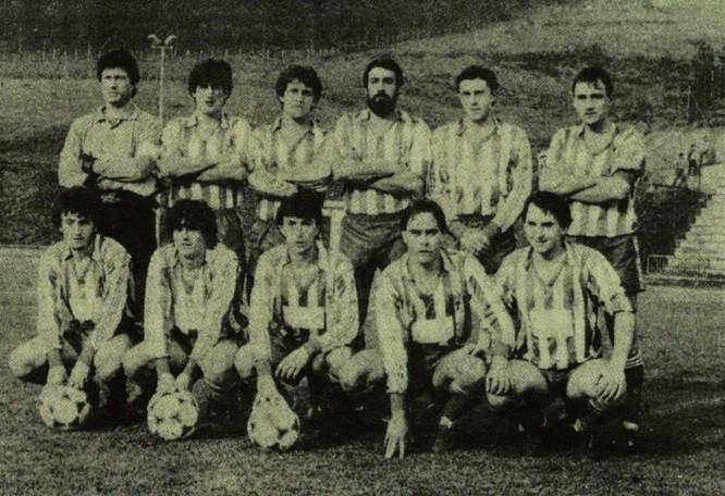 Llodio 1984-85