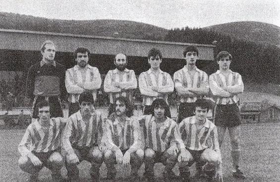 Llodio 1985-86