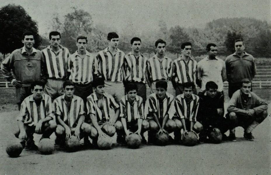 Villosa 1964-65