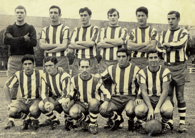 Villosa 1969-70