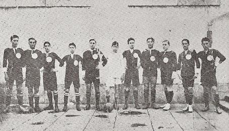 Llodio Club 1913