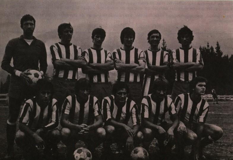 Llodio 1976-77