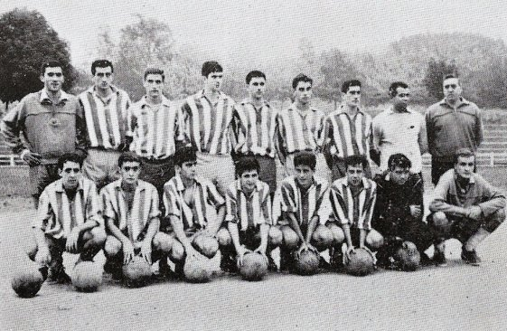 Villosa 1963-64