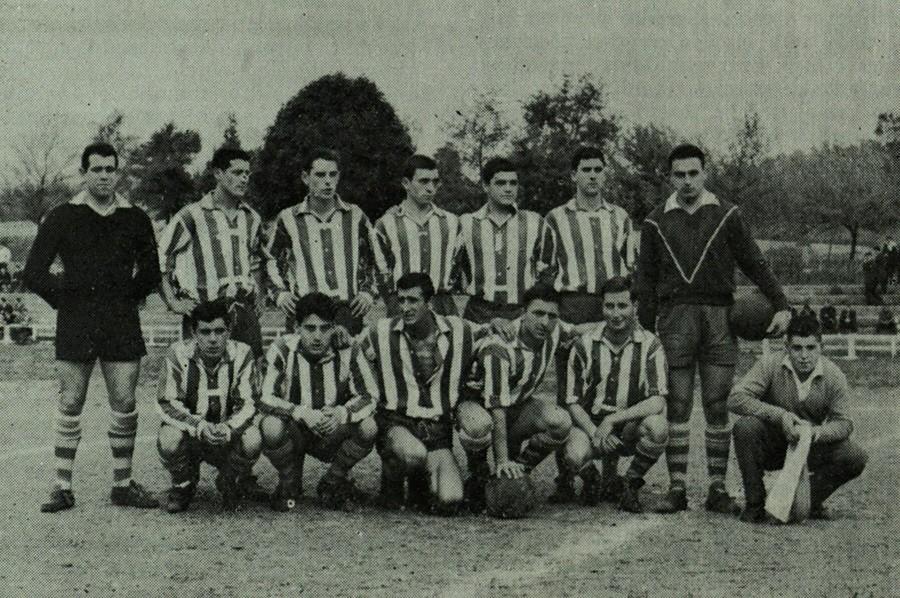Villosa 1962-63