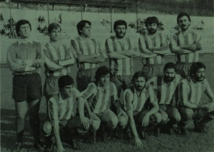 Llodio 1981-82