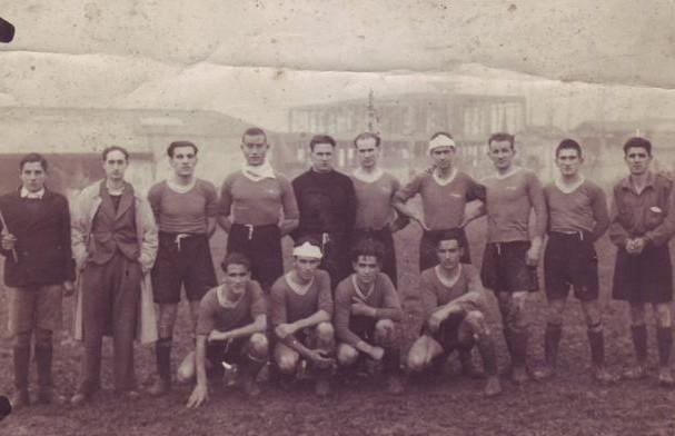 Villosa 1940-41