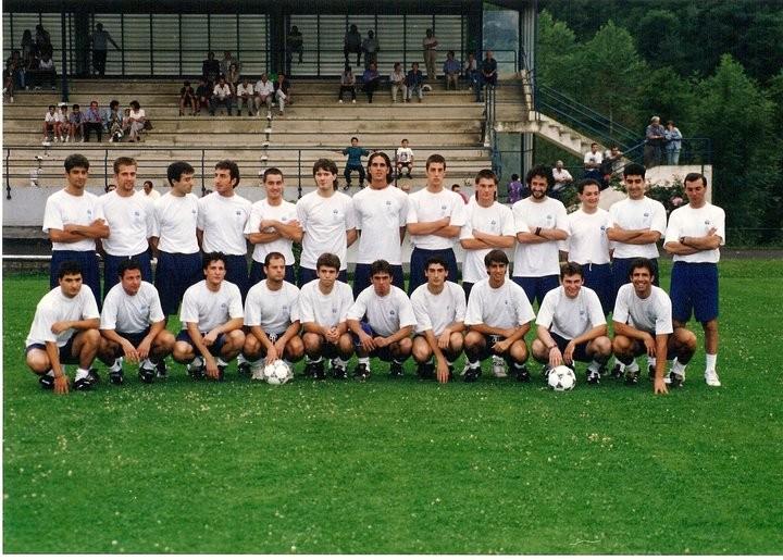 Llodio 1996-97