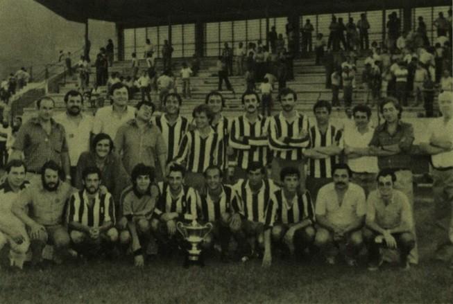 Llodio 1980-81