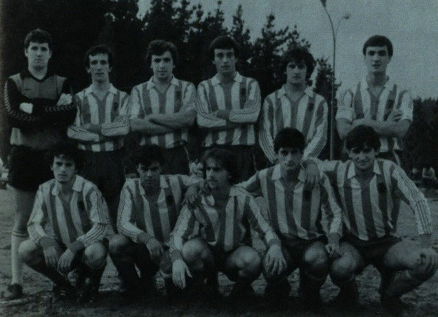 Llodio 1983-84