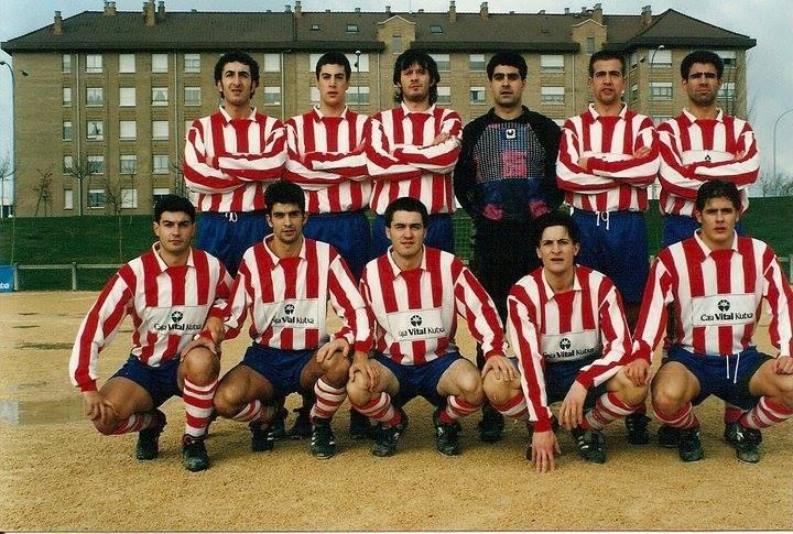 Llodio 1995-96