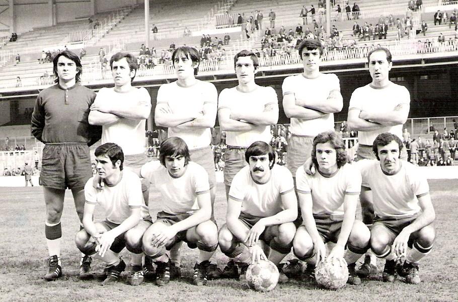 Llodio 1972-73