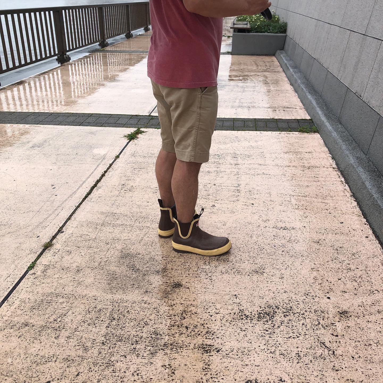 梅雨の思い出