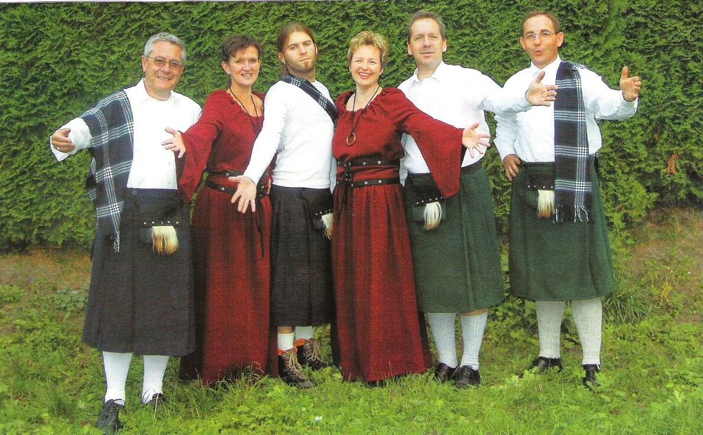 2004 Irish voice (Aufnahmen für Presse)