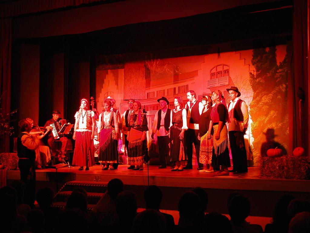2007 Zigeunernacht