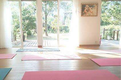 Yoga Salon Heal Gardenの画像