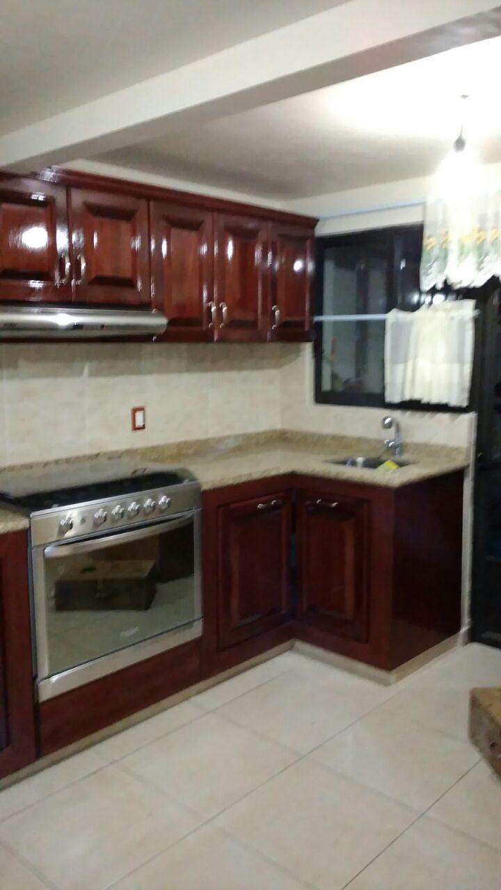 Cocinas integrales toluca fabricacion de muebles toluca for Cocinas integrales armables