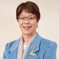 加茂佳子(東京女子体育大学 東京女子体育短期大学 理事長・学長)