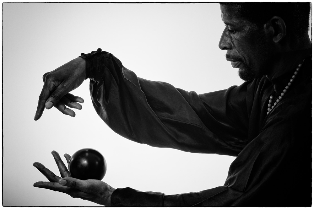 Graceful Hands of Tai Chi