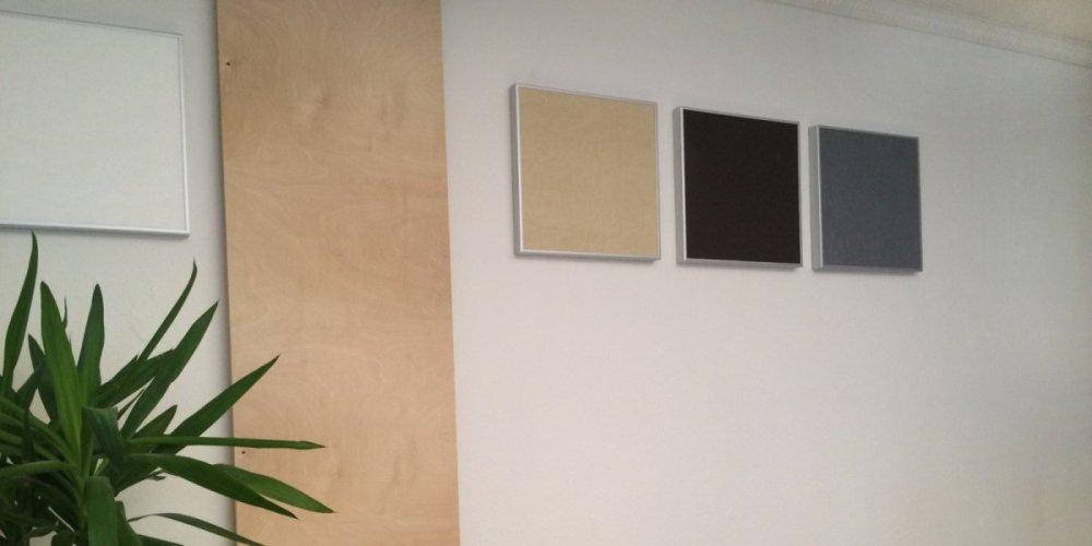 Design Schallabsorber Trennwande Sammlung - Wohndesign -