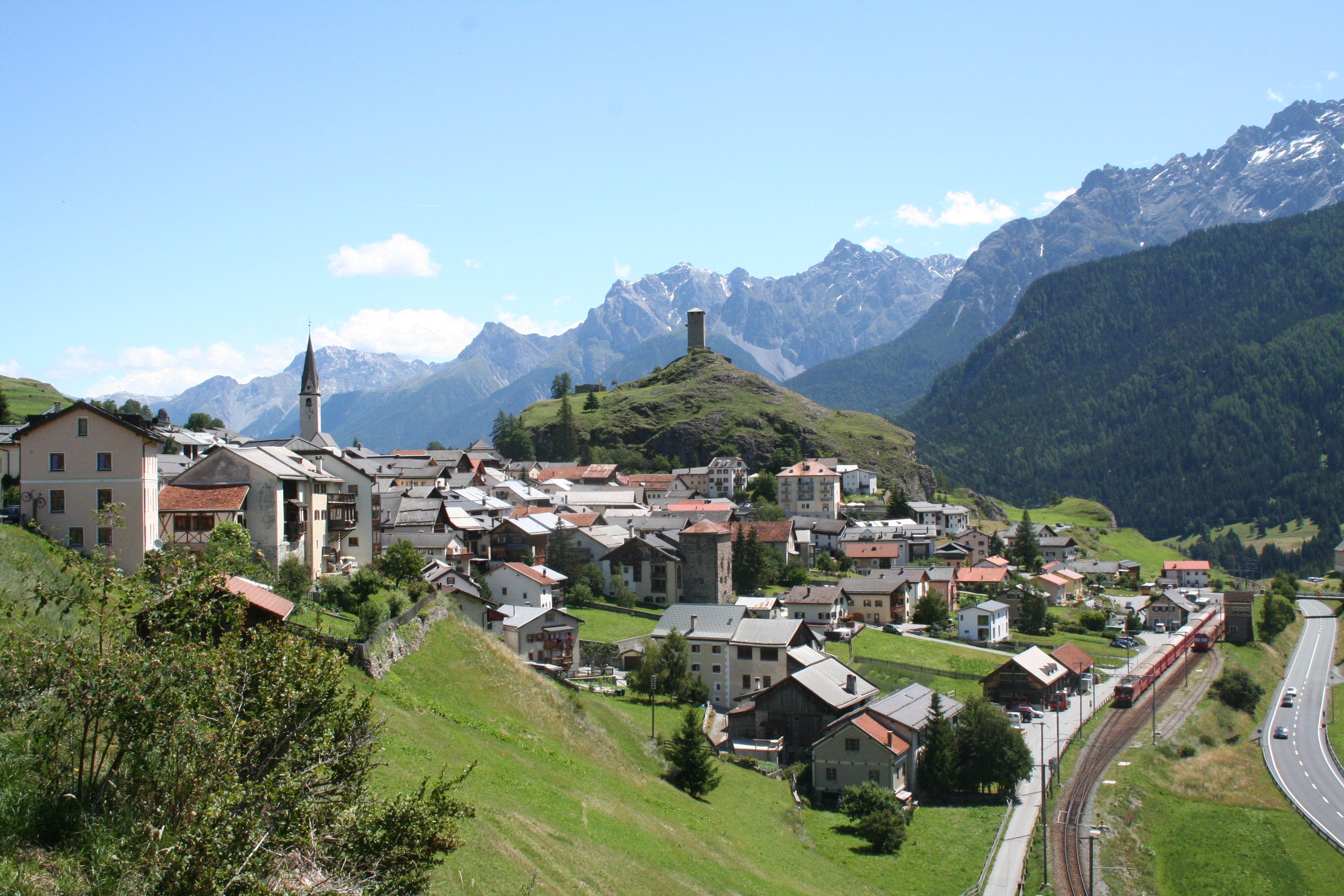 Partnersuche kostenlos Graubünden Schweiz