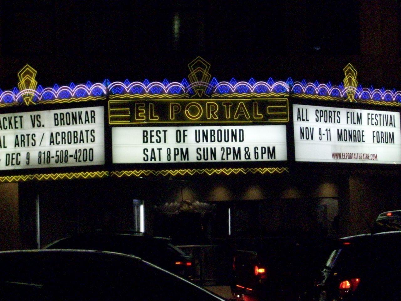 L.A. Unbound