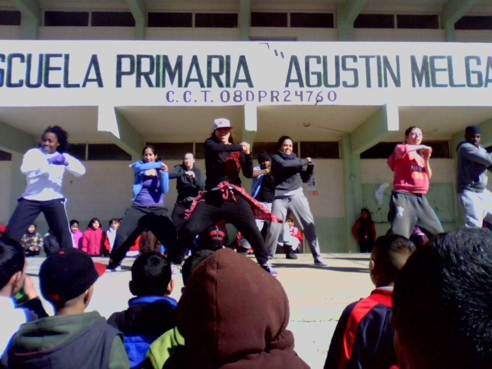 Mexico Mission Trip Performances