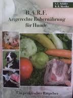 Artgerechte Rohernährung für Hunde