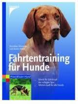 Fährtentraing für Hunde