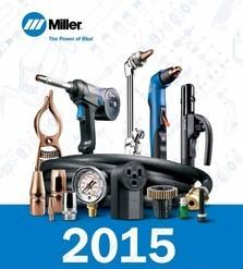 Miller catálogo de partes